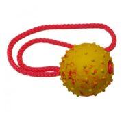 Rubber-ball-MEDIUM-6-cm-HANDLE