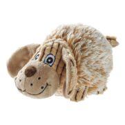 Dog-Toy-Pori-koira-beige-14cm